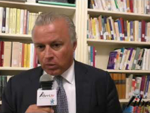 Intervista a Stefano Mascaro, Sindaco di Rossano (Cs) - Ciriaco De Mita a Soveria Mannelli