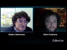 Conversazione con Stefano Santarossa Presidente dell'Associazione Radicali Friulani 18/12/13