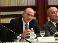 Stefano Scalera. Politica internazionale e investimenti esteri nel nuovo quadro Euro-Atlantico