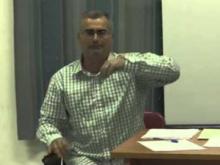 Stefano Vitelli - MARE LIBERO Assemblea annuale 2015