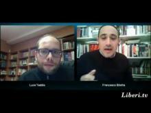 """""""Laicità e Nuovi Diritti"""" Con Francesco Bilotta responsabile della collana LGBT di Mimesis Edizioni"""