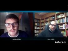 Striscia Filosofica - Leonardo Caffo - Luca Taddio