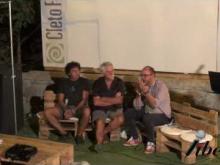 """Cleto Festival 2017 - Presentazione del libro """"Sud e ribellione"""" di Francesco Cirillo"""