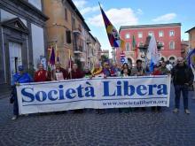 Conferenza - XII Marcia internazionale per la Libertà di minoranze e popoli oppressi