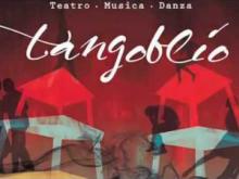 """Anteprima """"Tangoblìo"""" della Compagnia """"Il gelsomino"""" - Castello di Savuto a Cleto (Cs) 14 Agosto 2017"""