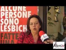 """""""Diritti per una vita Egualitaria"""" Marco Marchese intervista la psicoterapeuta Titti D'amico - Lamezia Terme (Cz) 20/05/20"""