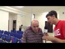 .... Insieme Meravigliosa Mente - Intervista a Tommaso Marino, Presidente Alogon