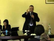 Tommaso Migliaccio - Assemblea Membri Individuali ALDE Italia