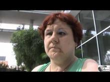 Tonina Cordedda - XI Congresso Ass. Luca Coscioni 20/09/2014