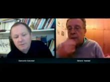 """""""Tripalium"""" Perché il lavoro è una sofferenza di Gérard Haddad, Giancarlo Calciolari intervista l'autore"""