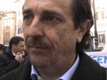 """Ugo Ferruta (Federalisti Europei)  - """"Don't touch my Schengen"""""""