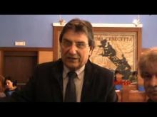 Dichiarazione di Umberto Matronola a margine della Seduta del Consiglio Municipale Roma VII del 6/03/14
