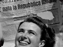 Claudio Martelli racconta: la rivoluzione democratica del 2 giugno 1946