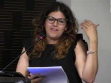 Conclusione di Valentina Corrado - Tavolo sanità regionale M5S: Cinque proposte per la sanità del Lazio