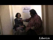 Intervista a Valentina Piattelli, con il preannuncio della disobbedienza civile per la Cannabis terapeutica - XIII Congresso Radicali Italiani