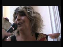 """Intervista a Valeria Centorame Convegno """"Giustizia e Carcere: uno Stato di illegalità"""" 6/07/12"""