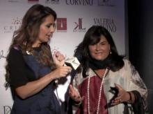 Valeria Corvino - Italia e Turchia parlano con la lingua dell'arte di New East Foundation