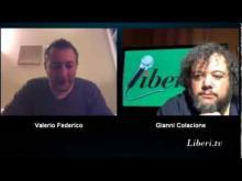 """""""Rilanciare la speranza Radicale"""" intervista con Valerio Federico neoeletto Tesoriere di Radicali Italiani"""