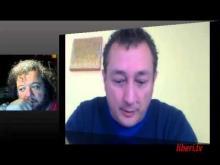 Conversazione con Valerio Federico Tesoriere di Radicali Italiani 24/01/14