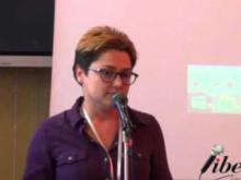 Veronica Vasarri, Arcigay Arezzo - IX Congresso Ass. Radicale Certi Diritti