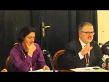 """Saluto del Sindaco di Napoli De Magistris, Dibattito su Diritto delle famiglie"""" - VI Congresso Associazione Radicale Certi Diritti (Parte 2)"""