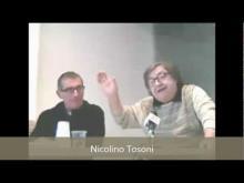 VI congresso Rientrodolce (Bologna 18 novembre 2012) - Dibattito generale: Nicolino Tosoni, Marco Belelli e Laura Vantini