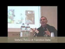 """VI congresso Rientrodolce (Bologna 18 novembre 2012) - Le """"città"""" di Transizione (Transition Italia)"""