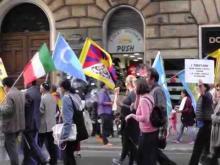 VI Marcia Internazionale per la Libertà - Intro Foto