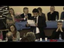 Seduta straordinaria del Consiglio Municipale Roma VII. Giorno della Memoria 27/01/14