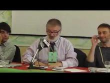 VIII Congresso Ass. Radicale Certi Diritti - Seconda Giornata (Prima Parte) 22.11.2014 Mattina