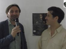 Vincenzo Bocciarelli - L'ATTORE, L'UOMO E LA MASCHERA - Conferenza Stampa