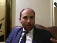 """Vincenzo Iacovissi - """"Rifondare la Politica"""" Tavola rotonda dei Corsari"""