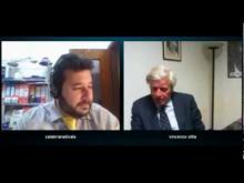 Da una società liberale ad una società libera - Marco Marchese intervista Vincenzo Olita Direttore di Società Libera