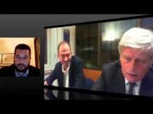 """""""Media e democrazia, fra opportunità e rischi"""" con Vincenzo Olita e Luca Ostellino- II Congresso Liberi.tv 14/18 maggio 2014"""
