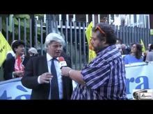Vincenzo Olita (Società Libera) - Fuori i partiti dalla TV di Stato