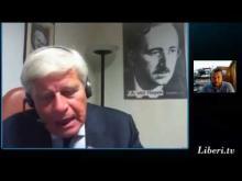 Dai Diritti Umani al Crimine Organizzato – Con Vincenzo Olita Direttore di Società Libera
