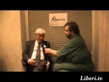 Intervista a Vincenzo Olita, Direttore di Società Libera - XIII Congresso Radicali Italiani