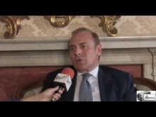 Vincenzo Sanasi D'Arpe (IDI-Sanità) - Anziani una risorsa da valorizzare