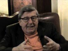 """Vincenzo Scotti - """"L'Europa di oggi. E domani?"""""""