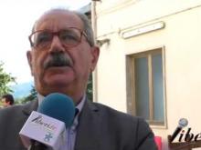 Sciabaca Festival 2017 - Intervista a Vito Teti (Università della Calabria) – Soveria Mannelli (Cz)
