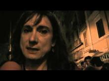 La Gay Street in ricordo di Simone - Intervista a Vladimir Luxuria