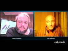 """Conversazione con Luigi Mazzotta Segretario dell'Associazione Radicale """"Per la Grande Napoli"""" 25/09/12"""