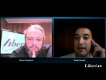 Aggiornamenti e notizie dalla Siria - Con Shady Hamadi, giornalista ed esponente della comunità Siriana 25/09/12