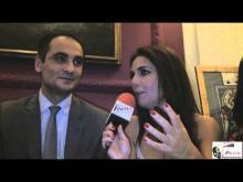 Vuqar Haciyev, Vice Ambasciatore Azerbaigian - IL NATALE DI EXCELLENCE
