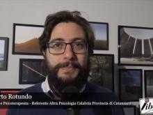 Umberto Rotundo - Referente Altra Psicologia, provincia di Catanzaro