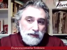 Giancarlo Calciolari intervista Francescomaria Tedesco, filosofo della politica
