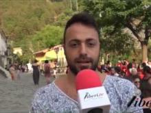 Cleto Festival 2017 - Intervista a Wecherù - Enrico Caruso