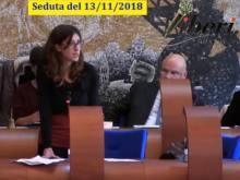 Veronica Mammì - Assessore alle Politiche Sociali, Pari Opportunità e Politiche Abitative del Municipio RMVII