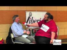 Intervista a Andrea Maori - XI Congresso Radicali Italiani
