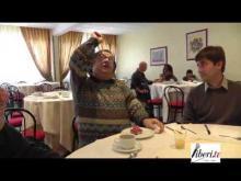 Liberi a colazione -  Roma 1-4 Novembre 2012XI Congresso Radicali Italiani